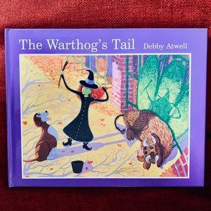 Halloween- The Warthog's Tail & Frankenstein's Cat